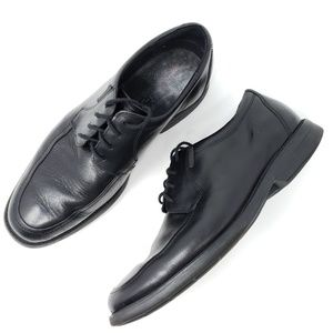 Mephisto Lace Up Extra Light Leather Derby Shoes